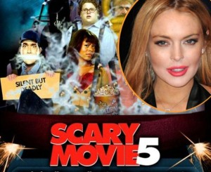 Scary movie 5 cast list