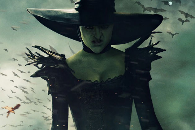 Oz: The Great and Powerful full movie online