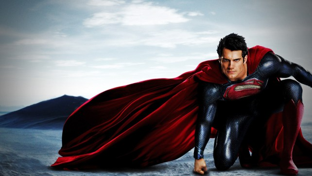 Download Man of Steel full movie