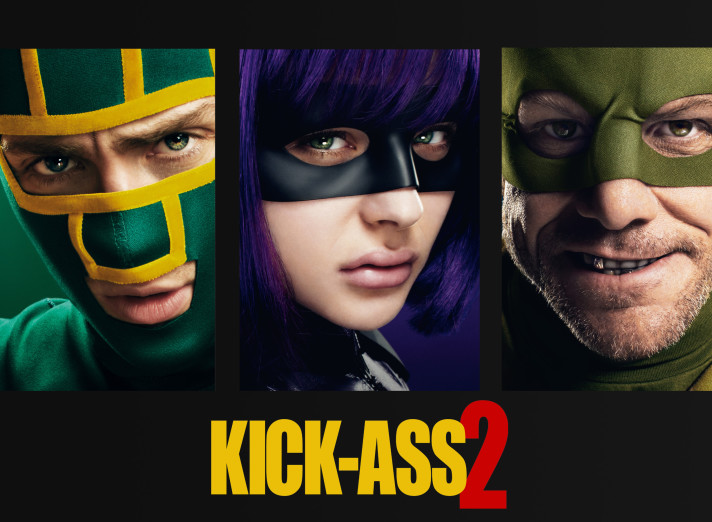 Kick Ass 2 2013 full movie