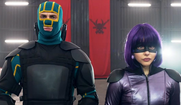 Kick-Ass 2, what's new is waiting for us?