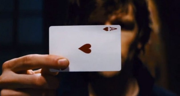 Now You See Me 2013 dvdrip