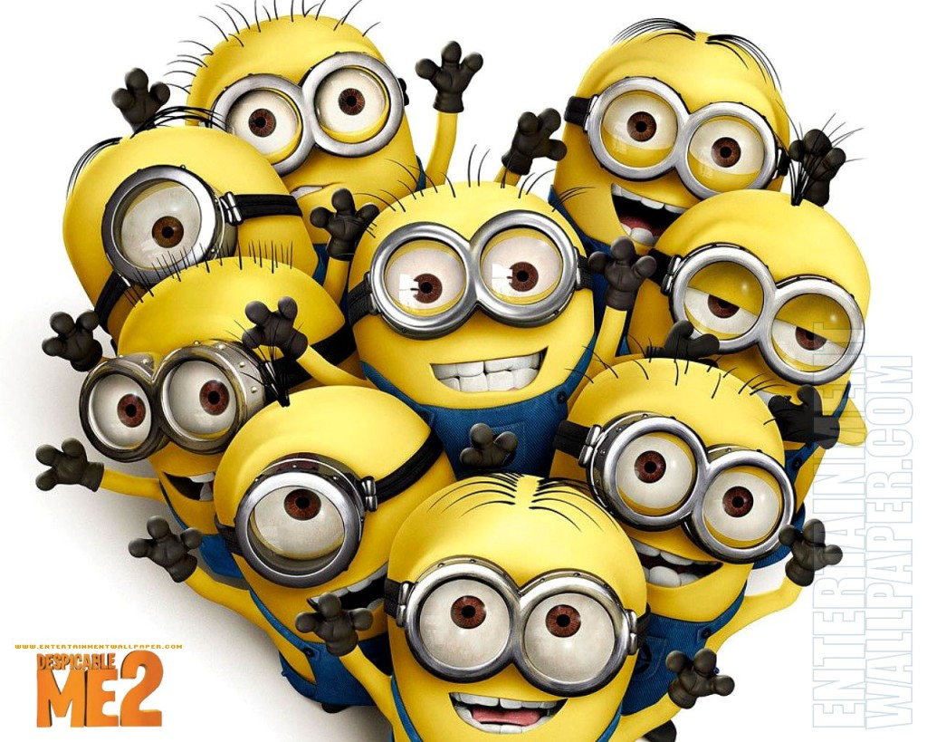 Download Despicable Me 2 HD