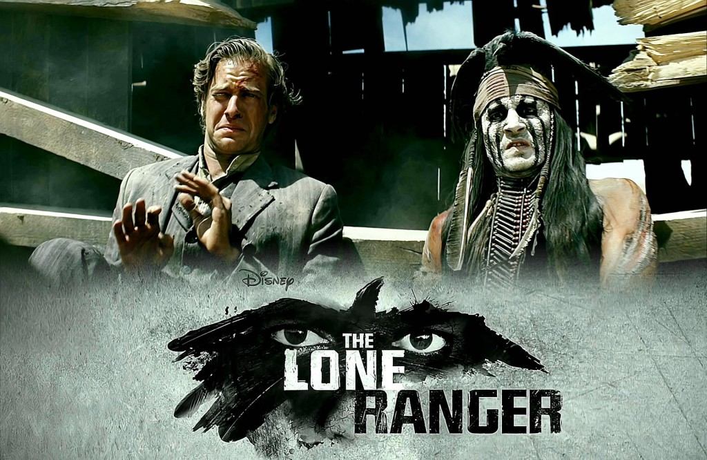 Download Lone Ranger DVDRip