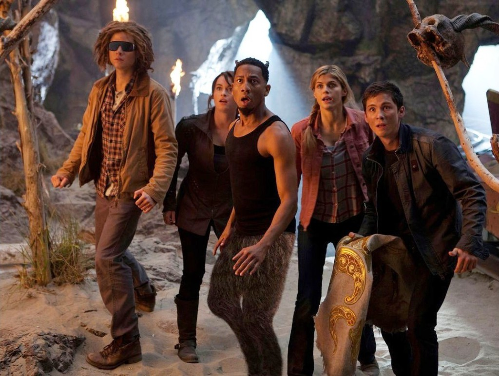 Download Percy Jackson: Sea of Monsters