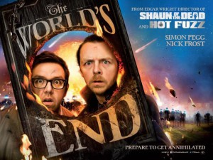 The World's End full length movie online