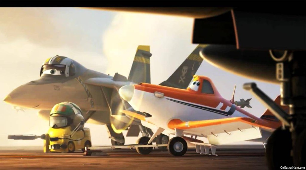 Disney Planes 2013 full movie watch online