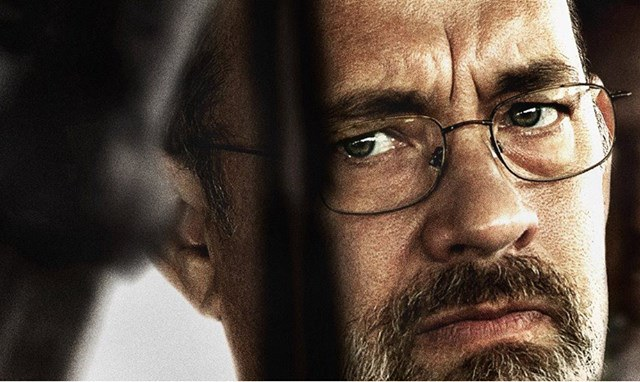 Captain Phillips full movie online / Poster for this movie
