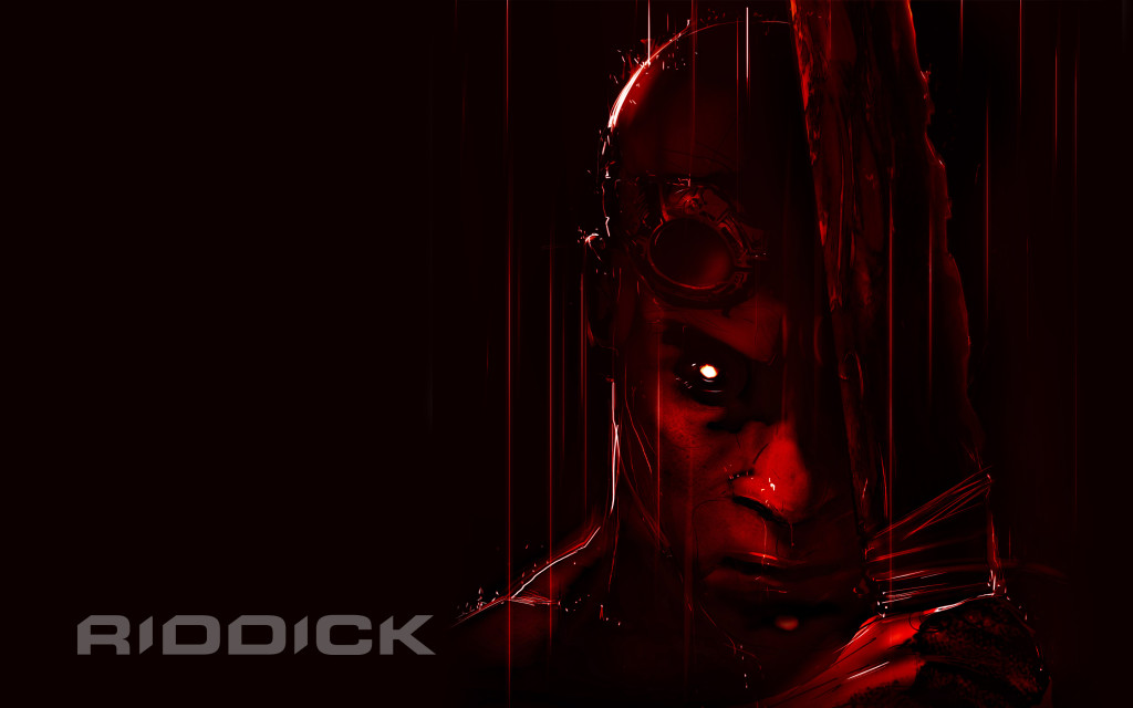 Chronicles of Riddick Soundtrack
