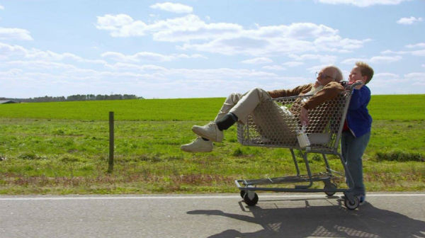Download Jackass Presents: Bad Grandpa torrent