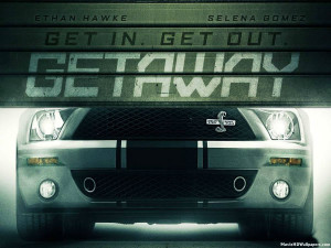 Getaway movie trailer