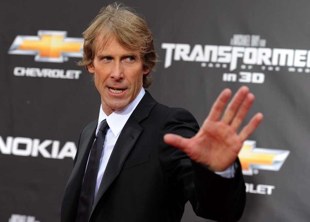Michael Bay - from Bad Boys to Transformers