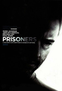 Poster of the Prisoners movie