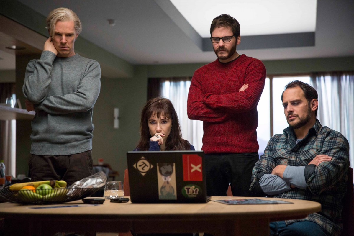 The Fifth Estate full movie download
