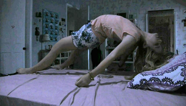 What will scare us in Paranormal Activity 5