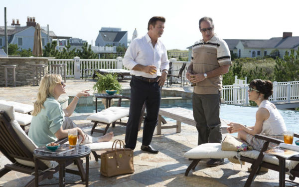 Blue Jasmine 2013 movie review
