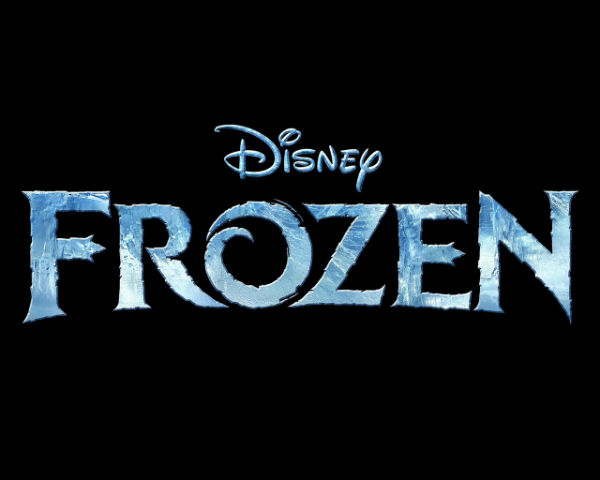 Usual poster of new Frozen 2013 cartoon