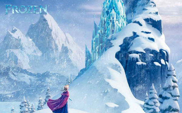Download Disney's cartoon Frozen 2013 full movie torrent