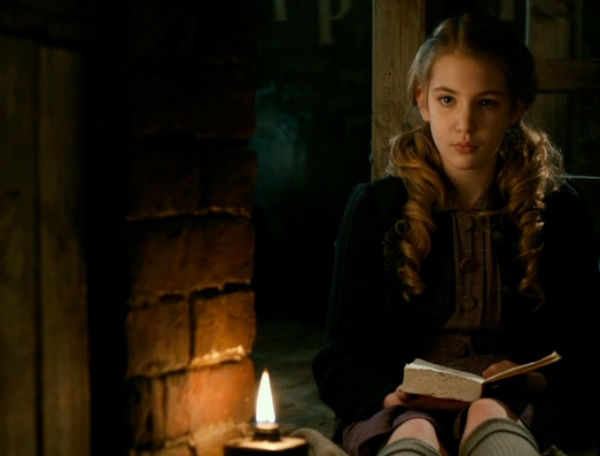 Horrors of the World War II in the Book Thief 2013 movie ...