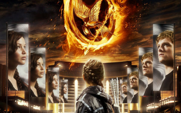How many winners will there be in Hunger Games: Catching Fire?