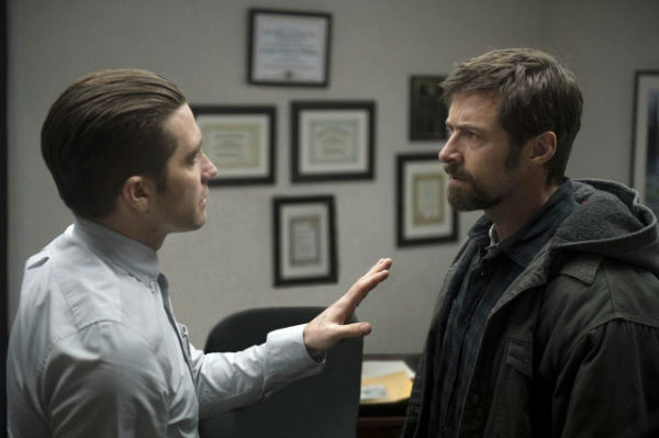 To do crime or not to do crime - that's the question in Prisoners 2013 movie