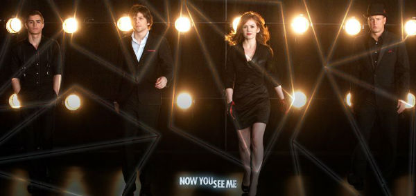 Pretty photo from Now You See Me 2013 movie