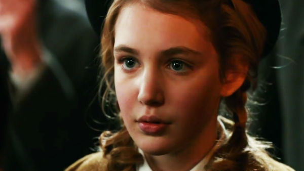 The Book Thief 2013 trailer