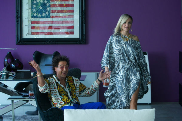 The Counselor 2013 trailer