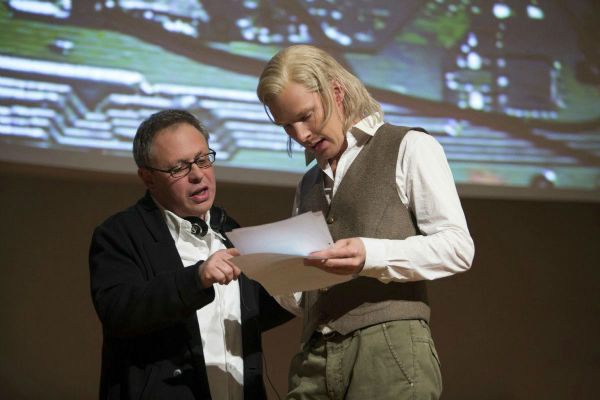 The Fifth Estate 2013 spoilers