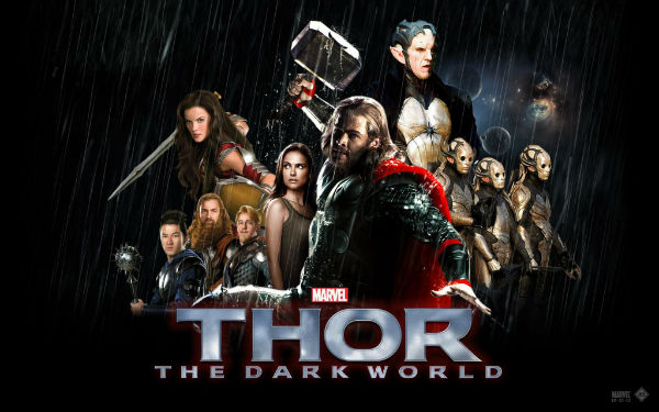 Most popular image of Thor: The Dark World 2013
