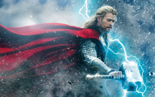 Thor: The Dark World full movie online