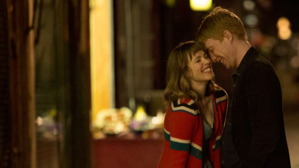 Photo from About Time 2013 movie