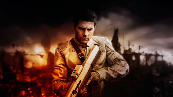 Tom Cruise won't get Oscar for role in the Oblivion