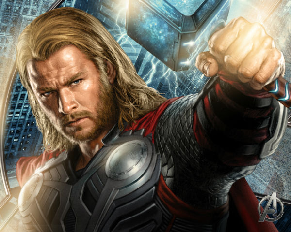 What makes Thor so strong?