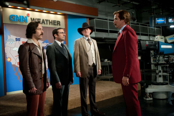 Anchorman: The Legend Continues 2013 torrent