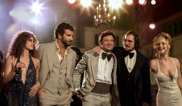 American Hustle is really great thing in any age