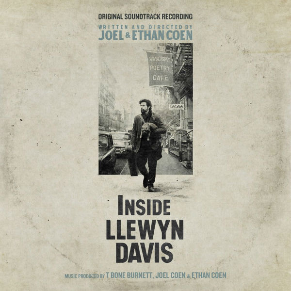 Poster of this Inside Llewyn Davis 2013 movie
