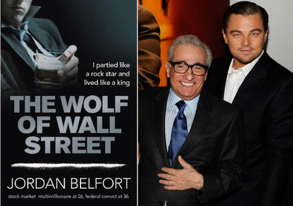 The Wolf of Wall Street 2013 spoilers