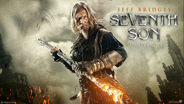 Seventh Son 2014 poster