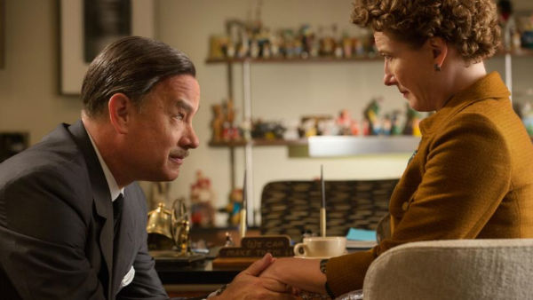 Saving Mr. Banks (2013) trailer