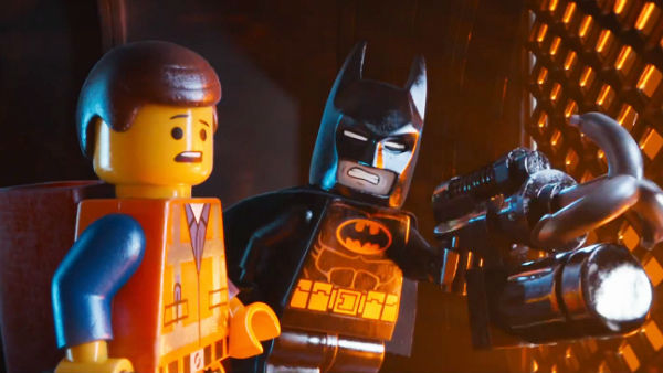 The Lego Movie 2014 torrent